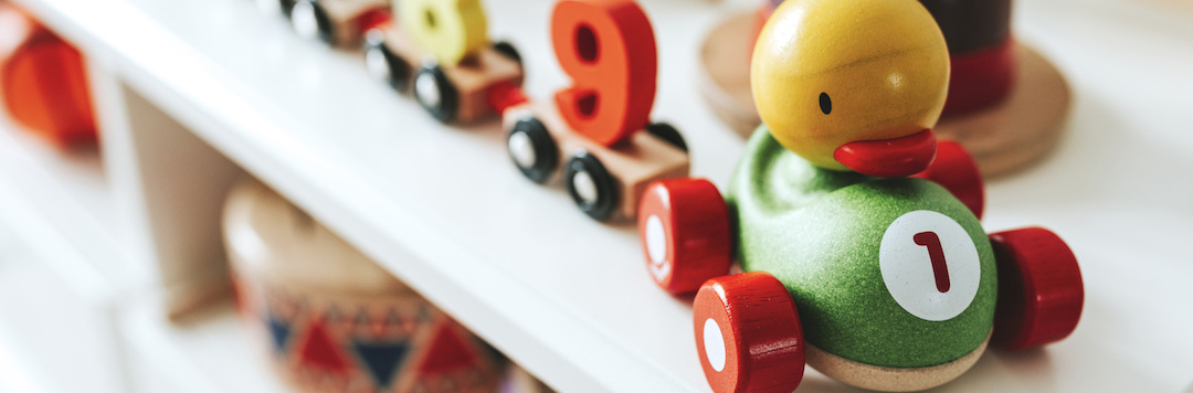 How to Price Toys and Baby Gear for Resale