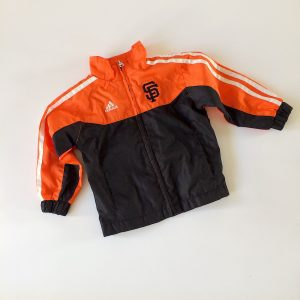 Adidas SF Giants Jacket for Baby