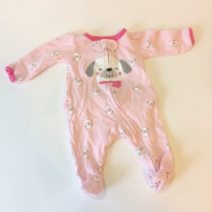 Baby Girl Newborn Essentials