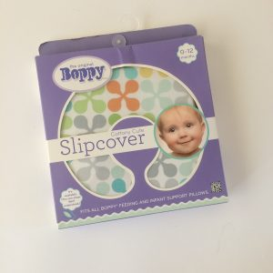 Boppy Cottony Cute Slipcover