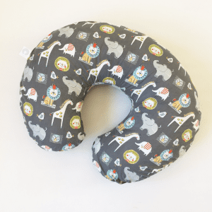 Boppy Sketch Slate Nursing Pillow and Positioner
