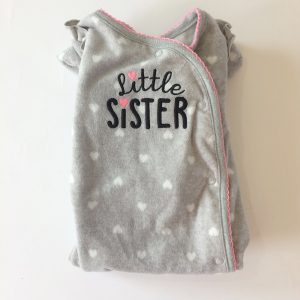 Carter's Child of Mine Footed Pajama