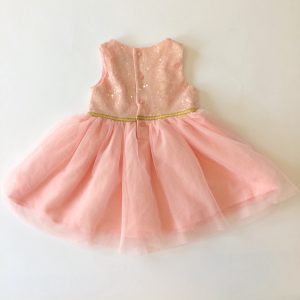Carter's Just One You Special Occasion Dress