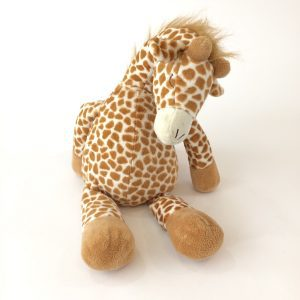Cloud B Giraffe Sound Soother