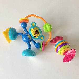 Coloful Infant Toys