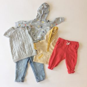 Essentials for Your Little One