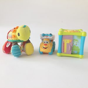 Fun Selection of Infant Toys