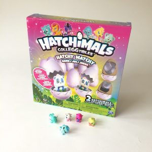 Hatchimals – Hatchy Matchy Game