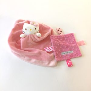 Hello Kitty and Little Yellow Chick Bundle