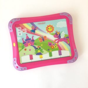 Infantino Lights & Sounds Musical Touch Pad