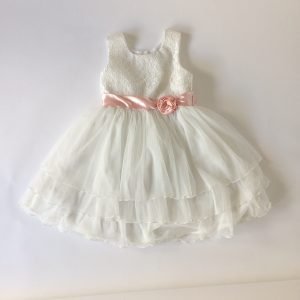 Jona Michelle Little Girls' Special Occasion Dress