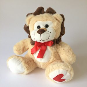 KellyToy Plush Lion