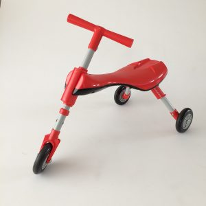 Lil' Rider Glide Tricycle