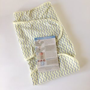 Miracle Blanket® Swaddle Blanket