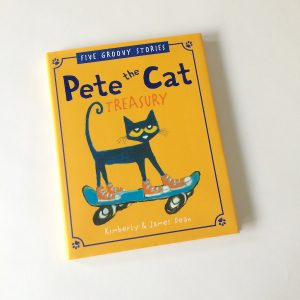 Pete the Cat Treasury