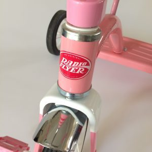 Radio Flyer 10″ Classic Tricycle – Pink