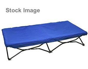 Regalo My Cot Portable Child Travel Bed