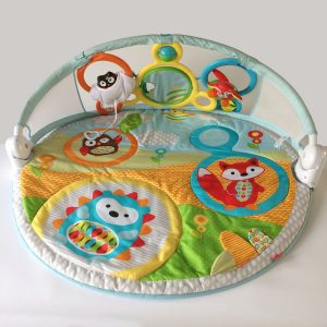 Skip Hop Explore & More Amazing Arch Baby Play Mat