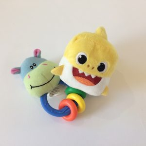 Two Toys for Infants