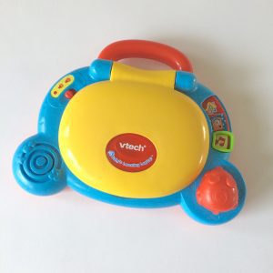VTech Baby's Learning Laptop