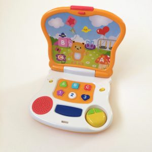 Winfun Laptop Junior ? Bear