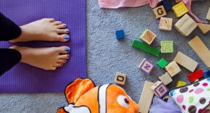 Is Kid Clutter Causing You Stress?