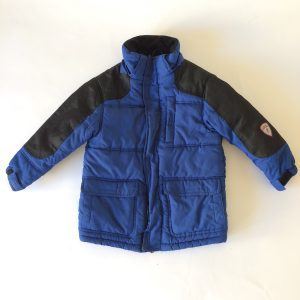 Athletic Works Snow Jacket – Size 4/5