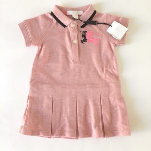 Burberry Tennis Dress – 6M