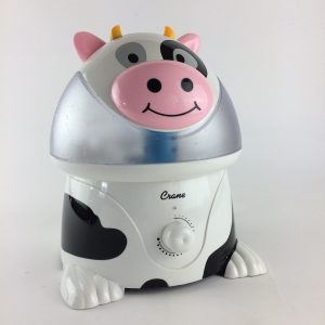 Curtis the Cow Humidifier by Crane