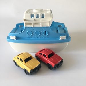 Green Toys Ferry