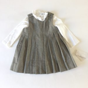 Ralph Lauren Wool Dress – 9M