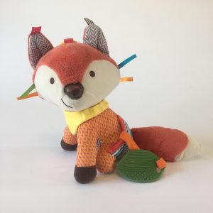 SkipHop Bandana Buddy – Fox