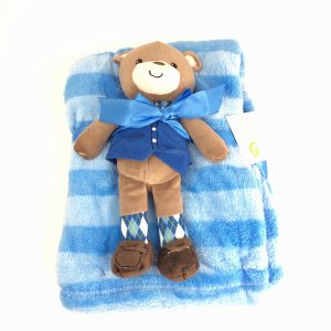 Baby Gear Blanket and Plush