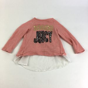 Juicy Couture Top Size 4
