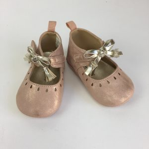 Koala Baby Crib Shoes Size 2