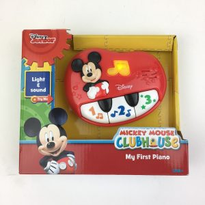 Mickey Mouse Clubhouse My First Piano