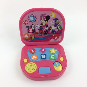 Minnie Mouse Laptop