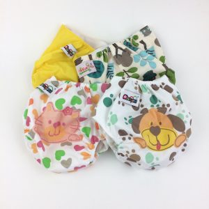 OhBabyKa Cloth Diapers