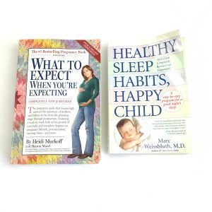 Parenting Book Set