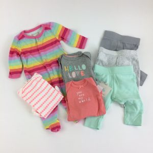The Hello Love Set Size NB