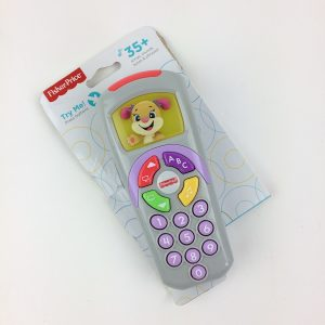 Fisher-Price Laugh & Learn Sis Remote
