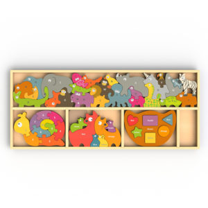 BeginAgain Barlowes Learning Box