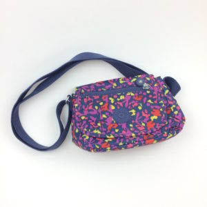 Kipling over shoulder purse