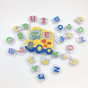 LeapFrog Fridge Phonics 26-Piece Magnetic Letter Set
