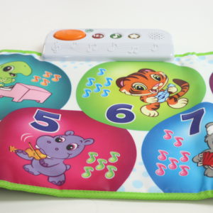 LeapFrog Learn Groove Musical Mat