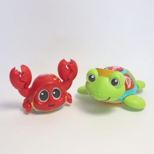 Under the Sea Interactive Toy Set