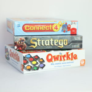 Strategy Game Set
