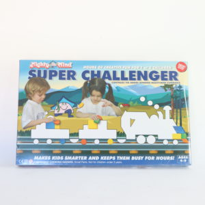 Mighty Mind Super Challenger Learning Set