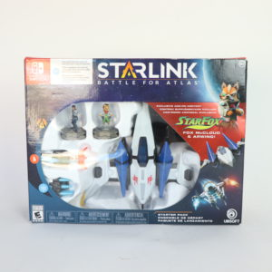 Starlink Battle For Atlas Video Game for Nintendo Switch