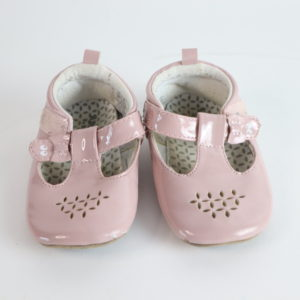 Stride Rite Surprize Mary Jane First Walker Size 12-18M